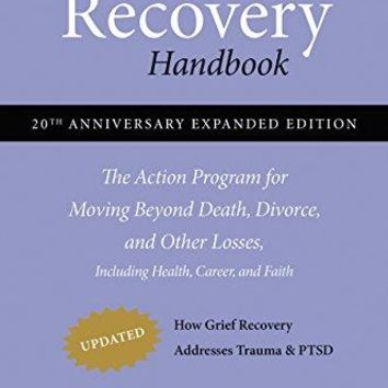 The Grief Recovery Handbook 20 ANV EXP