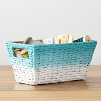 Ombre Storage Bins