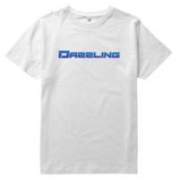 "Daz Black's ""Dazzling"" Tee apparel 