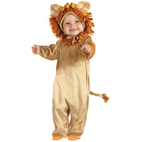 Cuddly Cub Infant / Toddler Costume