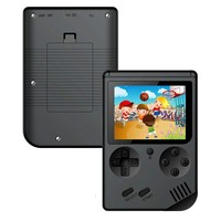 Portable mini handheld game