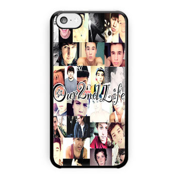 Our 2Nd Life Youtuber Our Second Life iPhone 5C Case
