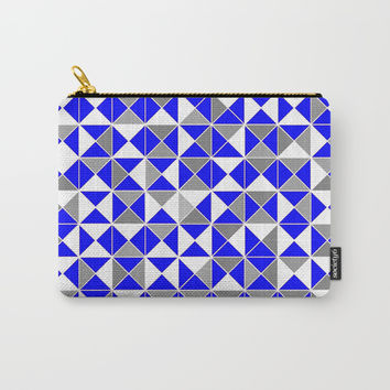 Deco Geo 18 Carry-All Pouch by Zia