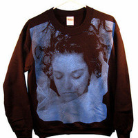 Head Hunter Apparel — Twin Peaks: Laura Palmer Unisex Sweat Shirt