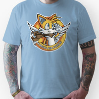 Mobius Air Force Unisex T-Shirt