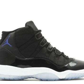 HCXX Air Jordan 11 Retro Space Jam 2016 GS