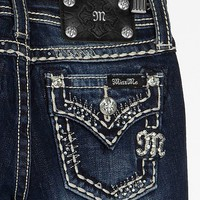 Girls - Miss Me Boot Jean