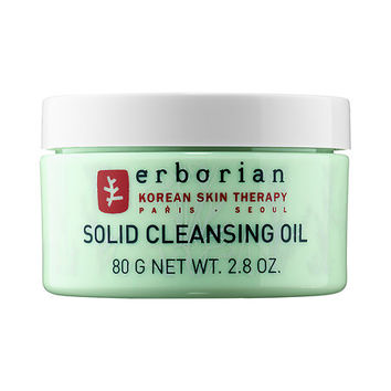 Solid Cleansing Oil - Erborian | Sephora