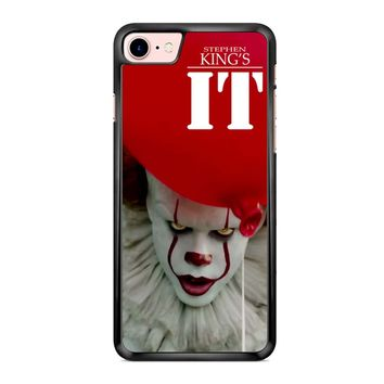 It Stephen King 2017 iPhone 7 Case