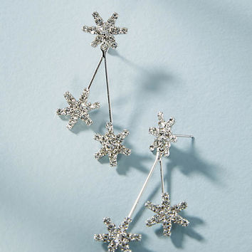 Astra Star Earrings