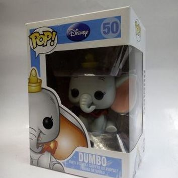 Funko POP Disney Dumbo Vinyl Figure #50