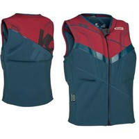 ION Vector Vest 2016 - emerald red