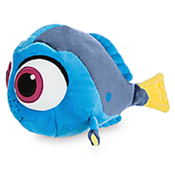 Baby Dory Plush - Finding Dory - Mini Bean Bag - 8''