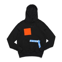 """THE PAINTER"" HOODED SWEATSHIRT – FourTwoFour on Fairfax"
