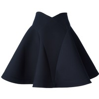 Pascal Millet Flared Skirt - Jean Pierre Bua - Farfetch.com