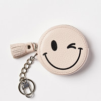 WINKEY FACE COIN POUCH PRINCE