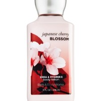 Body Lotion Japanese Cherry Blossom