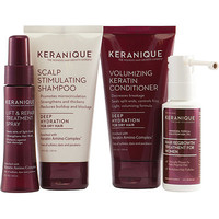 Keranique Deluxe Regrowth Hair System | Ulta Beauty