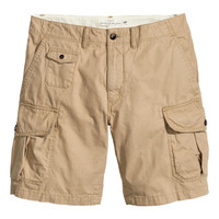 Cargo Shorts - from H&M