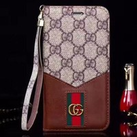 Gucci Phone Cover Case iphone 6 6s 6plus 6s-plus 7 7plus 8 8plus iPhone X XS XS max XR