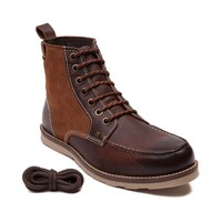 Mens Crevo Elk Boot