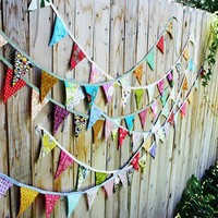 Bunting | Flickr - Photo Sharing!