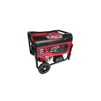 Smarter Tools 4,750 Watt Gasoline Generator with Electric Start