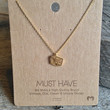 "Ice Cube ""Must Have"" Necklace"