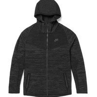 Nike - Windrunner Tech Knit Zip-Up Hoodie