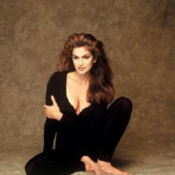 Cindy Crawford Poster 24inx36in