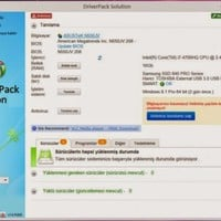 DriverPack Solution 17 ISO Full Version Download
