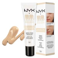 NYX - BB Cream - Nude - BBCR01