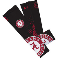 University of Alabama Crest Arm Sleeves