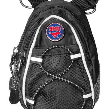 Southern Methodist University Mustangs Mini Day Pack