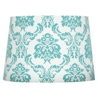 Threshold™ Damask Lamp Shade Medium