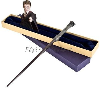 ONETOW Metal Core Magic Wand/Wizard Harry Potter Magical Wands/Quality Gift Box Packing-Best Christmas Gift Day-First?