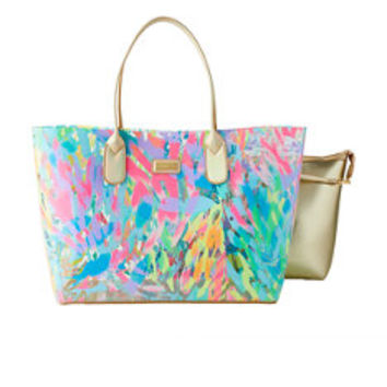 Breezy Tote | 25717 | Lilly Pulitzer