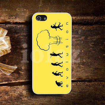 EVOLUTION Design mobile Phone case