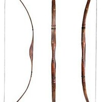 The Hunger Games Katniss Hunting Bow - 137469