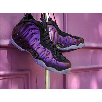 Air Foamposite One Purple Sneaker Shoe 40-47-1