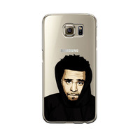 J Cole Art For Samsung Galaxy S6 S6 Edge S7 S7 Edge