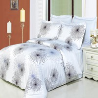 Tiffany Printed Multi-Piece Duvet Set