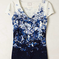 Anthropologie - Viola Peplum Tee