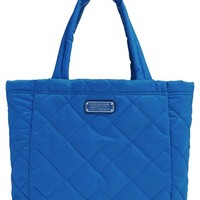 MARC BY MARC JACOBS 'Crosby' Quilted Nylon Tote