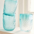 Hobnail Glass - Urban Outfitters