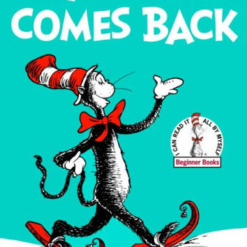 Cat in the Hat Comes Back (Beginner Books)