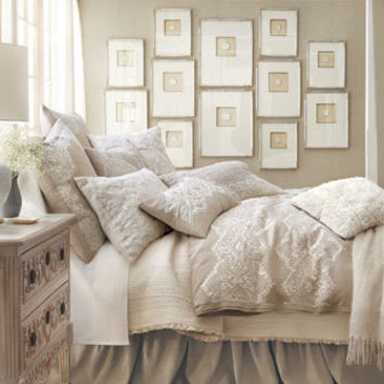 Callisto Home Glory Bed Linens