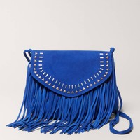 AEO Studded Shoulder Bag | American Eagle Outfitters