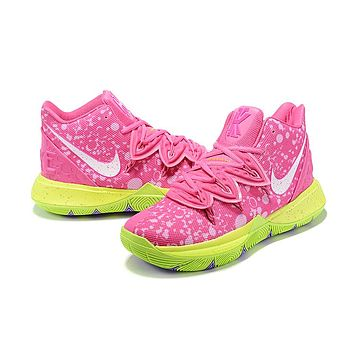 Nike Kyrie 5 EP Pink Size 36-46