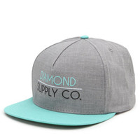 Diamond Supply Co Snapback Hat at PacSun.com